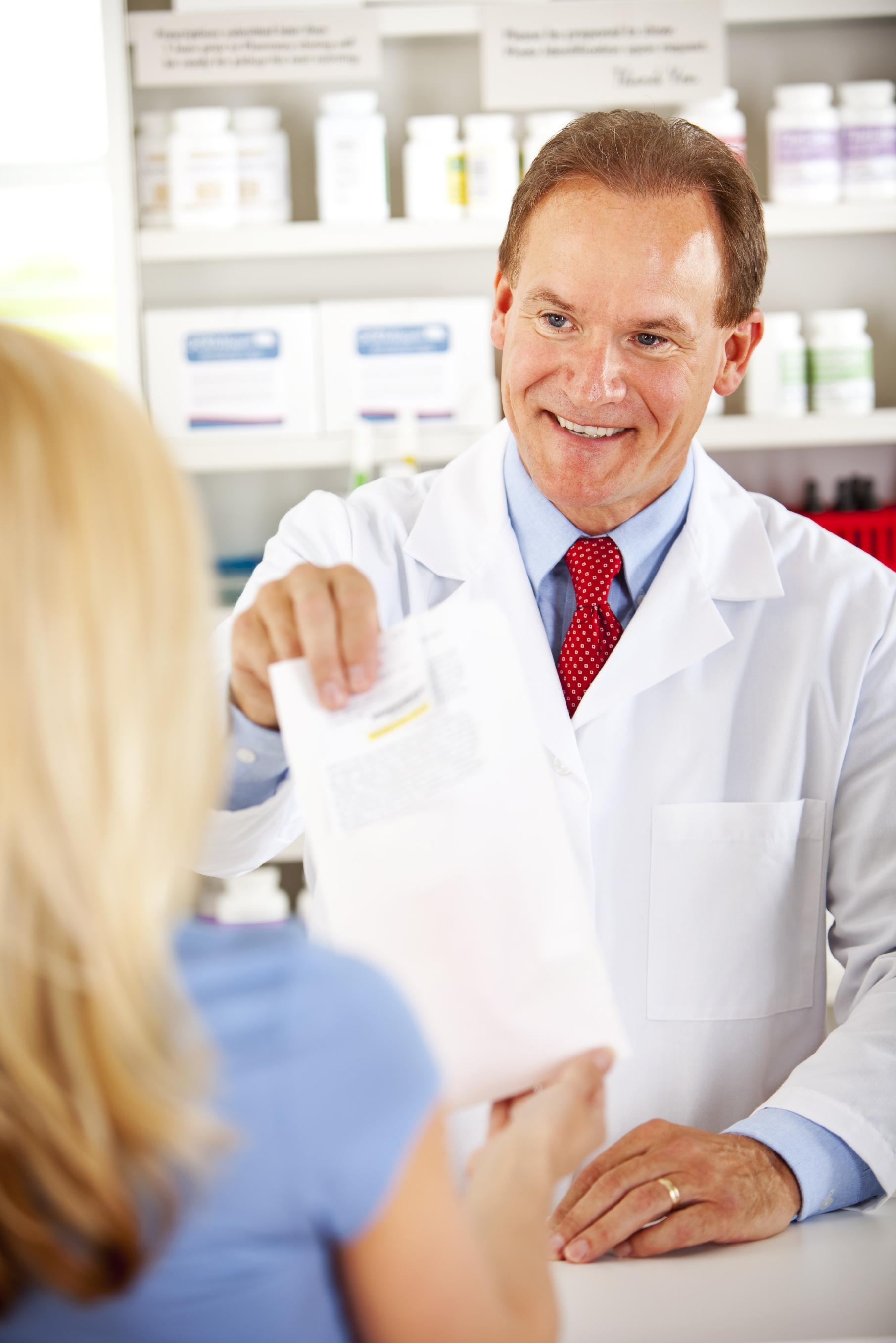Members - Medications