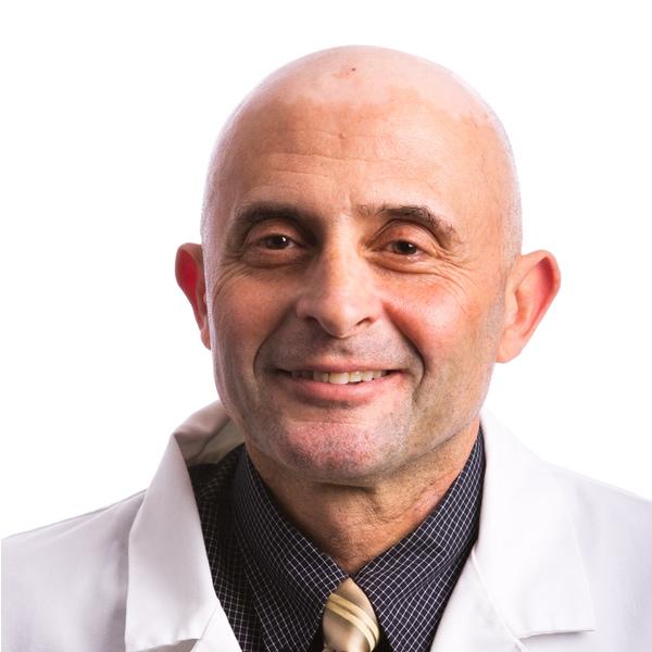 Mohamed M. Elrahman, M.D.