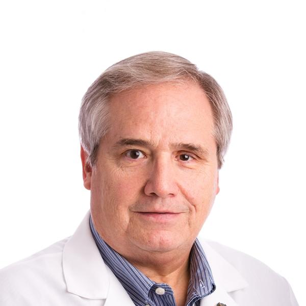 Stephen Haley, M.D.